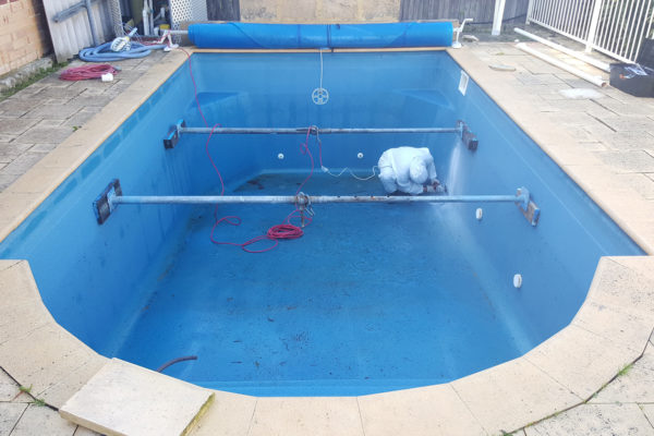 Swimming Pool Crack Repairs In Perth Pools 101
