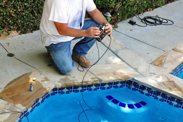 Pool Lighting Replacement And Installations Pools 101