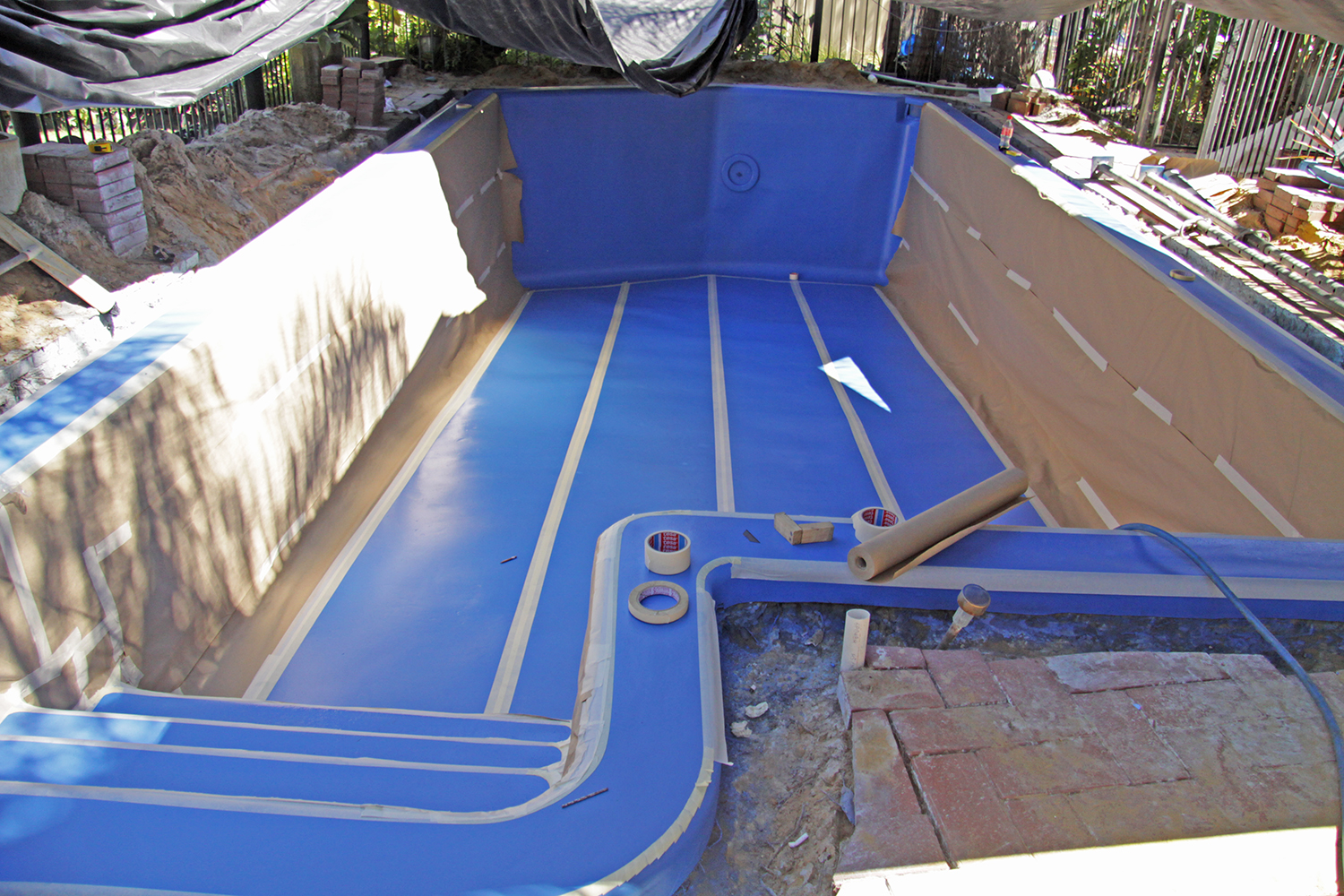 Pool Resurfacing And Renovations In Perth Free Quote