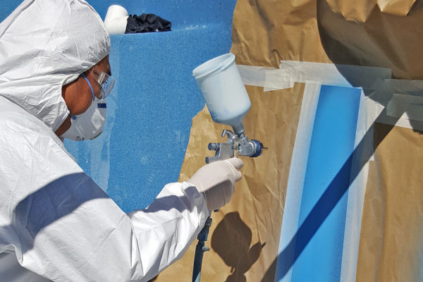 Pool Liner Repairs And Pool Repairs In Perth Pools 101